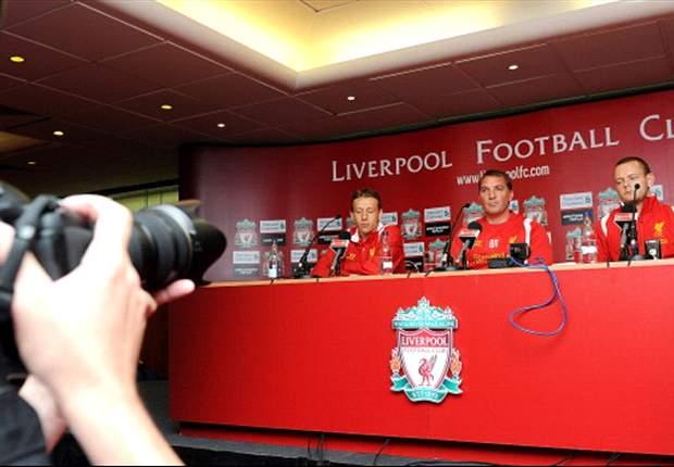 Liverpool busca nuevo director general tras el pésimo último día de fichajes