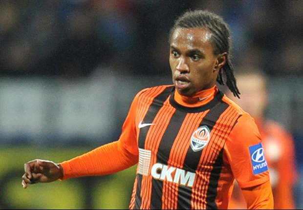 Willian delighted to sign for Anzhi Makhachkala