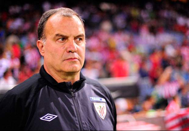 Athletic Bilbao should have beaten Malaga, says Marcelo Bielsa