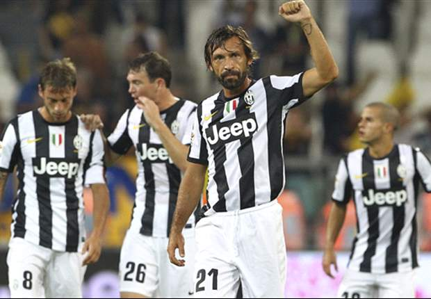 Know Juventus' rivals in Champions League Group E