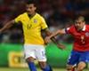 Brazil vs. Venezuela: Luiz Gustavo expecting a tough clash