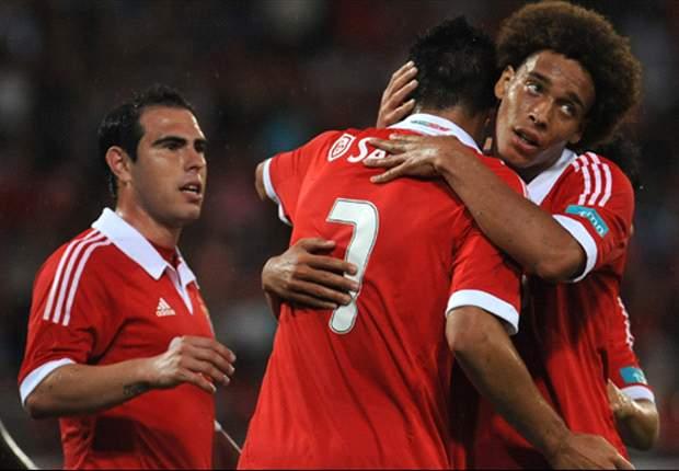 REVIEW Liga-Liga Eropa Lainnya: 7-11 Desember 2012