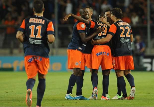 Ligue 1 - Montpellier doit apprendre à enchaîner