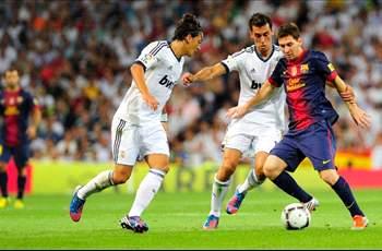 Piala Super Spanyol Milik Real Madrid
