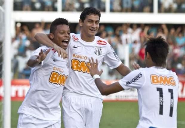 Brasilien: Neymar und Ganso fordern Deco – mit Erfolg?