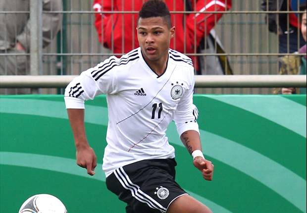 Gnabry, Olsson and Bellerin: Three Arsenal players to watch from the NextGen Series