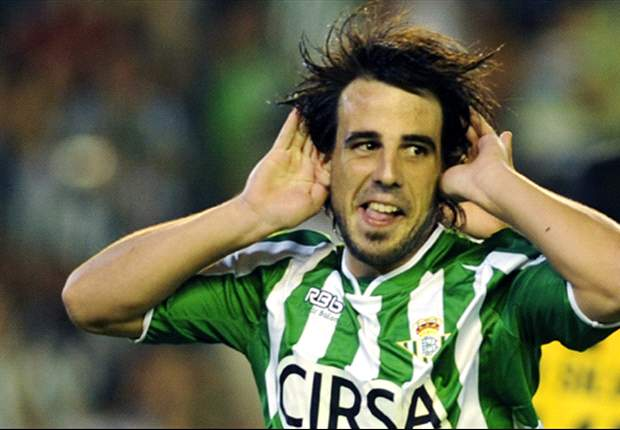 Begiristain makes Betis star Benat his first Manchester City target