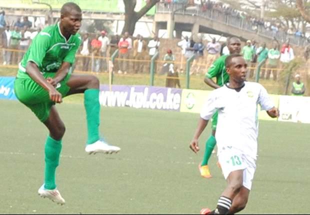 Gor Mahia loan out 'Teddy' Akumu to Sudanese club