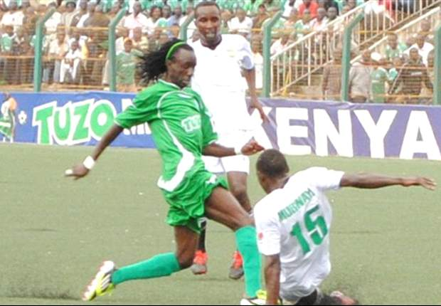 Kenya Premier League: Gor Mahia inch closer to title with a hard fought win over Sony Sugar