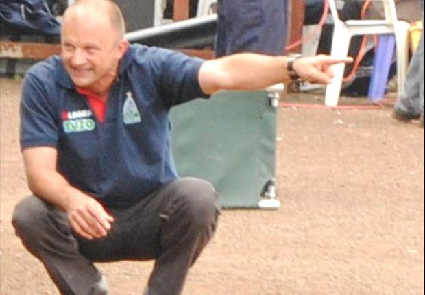 Gor Mahia coach insists they must pick maximum points against Rangers on Wednesday