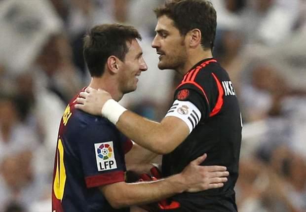 Iker Casillas: Ich erinnere mich an ein Barcelona ohne Eigengewächse