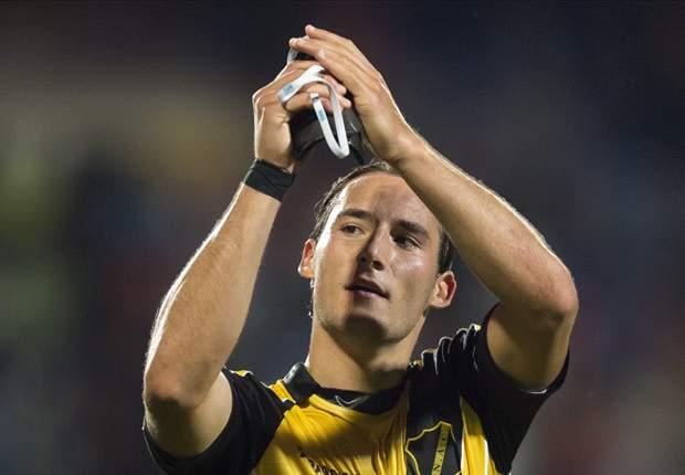 """Gudelj: """"Twente zou een mooie stap zijn"""""""