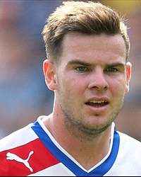Danny Guthrie Player Profile