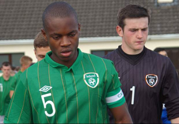 Paul Doolin names Ireland Under-19 squad for upcoming Uefa qualification matches