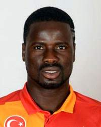 Emmanuel Eboue, Côte d'Ivoire International