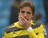 Krul 'devastated' after being ruled out for season