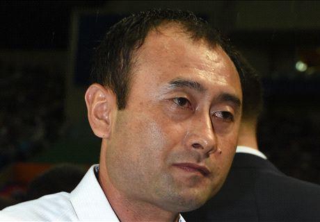 Cambodia will be defensive against S'pore