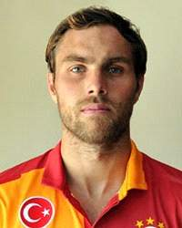 Johan Elmander, Sweden International