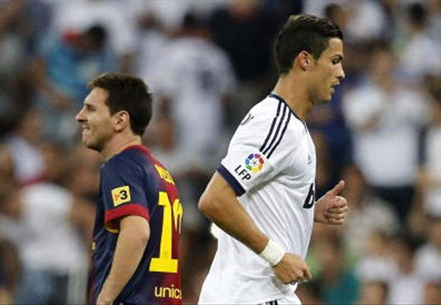 Messi's brother pokes fun at Ronaldo ahead of last day of Ballon d'Or voting