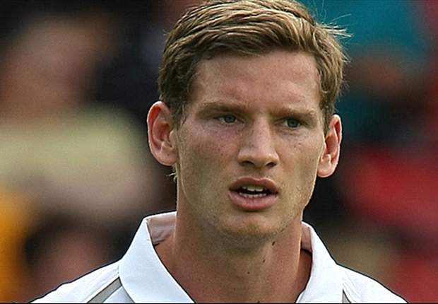 TEAM NEWS: Vertonghen on the bench as Dawson captains Tottenham against Sunderland