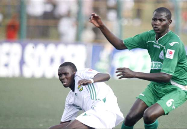 Kenya league side Muhoroni Youth loses gate collections in Stadium melee