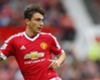 Darmian taken to hospital after spitting blood