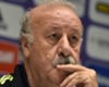 Del Bosque: Spain squad not perfect