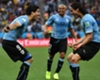 Arias: Uruguay still a threat without Suarez and Cavani