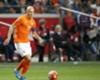 Robben: No jugar la Euro fue una gran decepción para Holanda