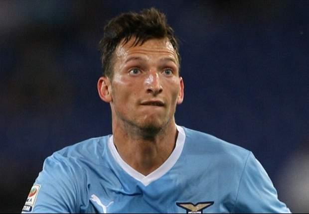 """Doppietta con retrogusto amaro per Kozak, che manda un messaggio alla Lazio: """"Mi piacerebbe giocare di più..."""""""