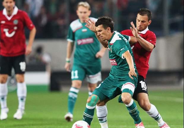 Hannover 96 freut sich auf Europa League - 5:1 gegen Slask beschert den Niedersachsen die Gruppenphase