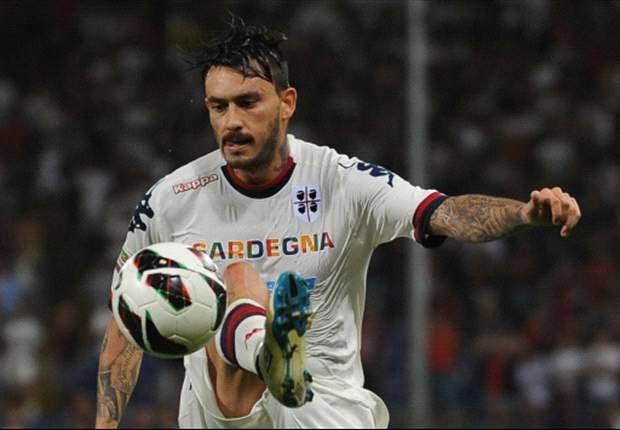 Inter iría por el fichaje de Mauricio Pinilla