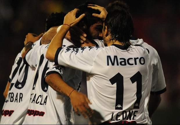 Tigre no le dio chances a Argentinos