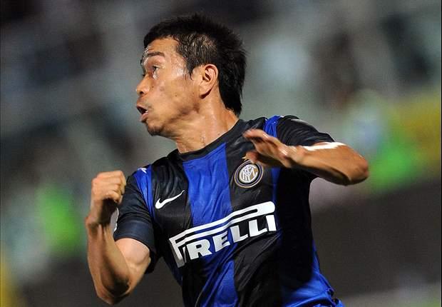 HASIL POLLING: Yuto Nagatomo Terbaik Asia Bulan Oktober 2012 Versi Pembaca & Redaksi GOAL.com