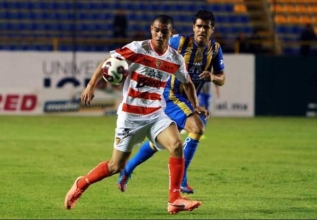 "Liga MX: San Luis 3-0 Jaguares | Es ""Real"" la primera victoria potosina"