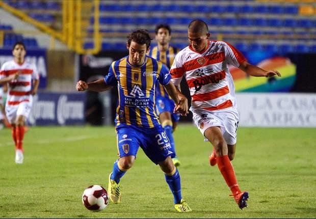 Previa Liga MX: Jaguares-San Luis