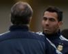 Martino: Tevez cannot operate like Messi