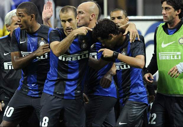 After an excellent transfer window, Inter now need to show they're true Scudetto hopefuls