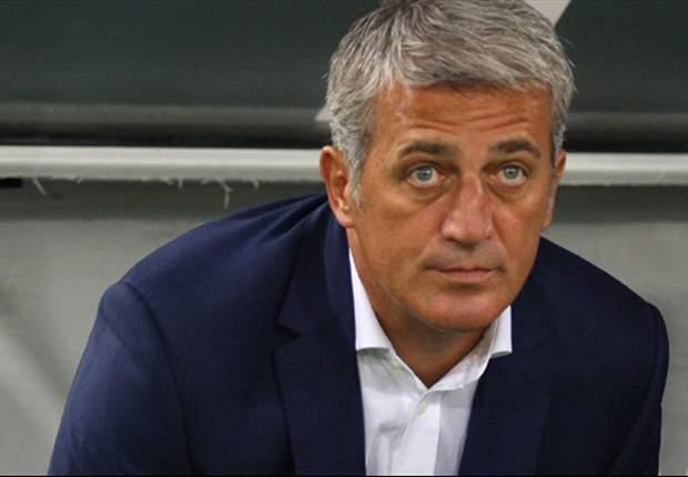Vladimir Petkovic Minta Lazio Lebih Buas Di Depan Gawang