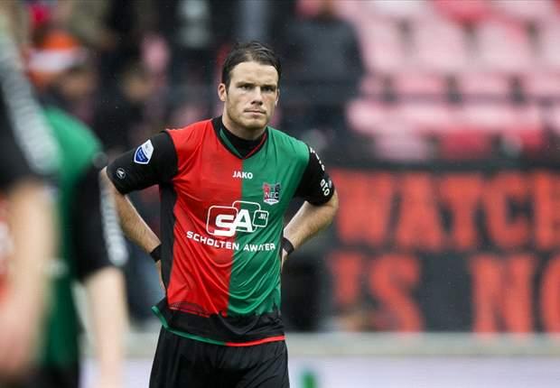 Official: Anderlecht sign Bram Nuytinck from NEC