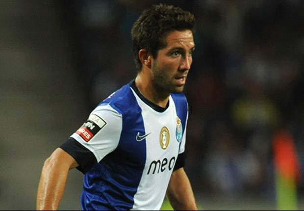 Tottenham target Moutinho 'would love to play for Barcelona', reveals agent