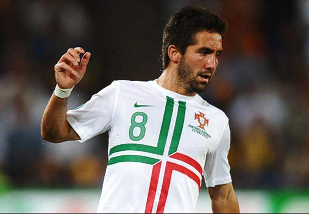 Moutinho: Portugal could have won by even more goals