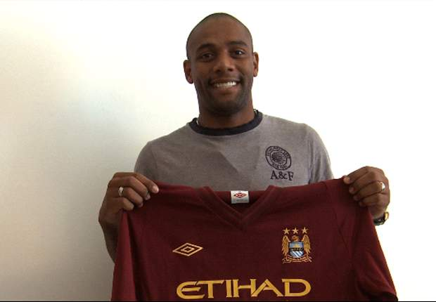 Manchester City fans shouldn't expect any fireworks from Maicon - Carlo Garganese assesses to Mancini's latest signing