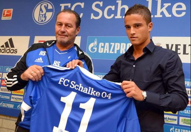 Ibrahim Afellay brilla con Schalke 04 y el Bild lo compara con Leo Messi