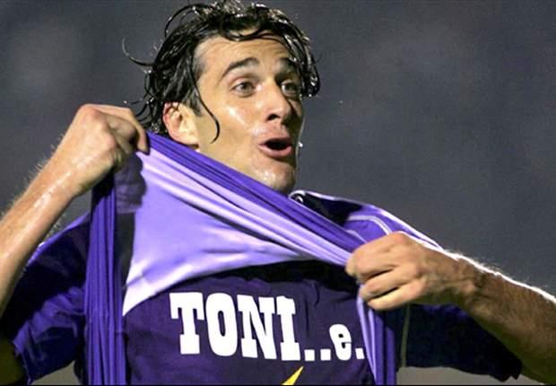 Luca Toni Senang Pulang Ke 'Rumah'