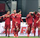 FT: Ukraina 0-1 Spanyol