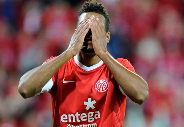 Choupo-Moting hat noch ein jahr Vertrag bei Mainz