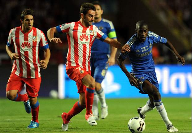 Arsenal wil Adrian weghalen bij Atlético