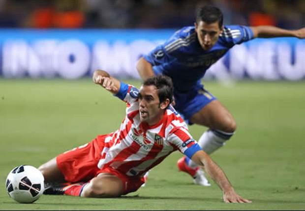 Chelsea, la amenaza del Atlético de Madrid para revalidar la Europa League