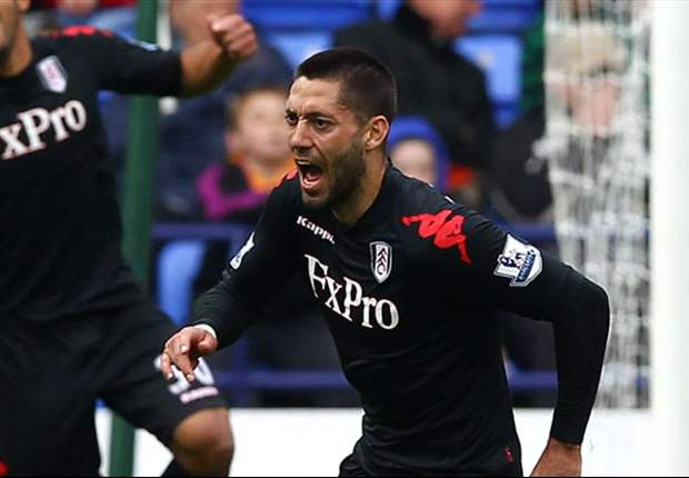 I did not refuse to play for Fulham, insists Tottenham new-boy Dempsey